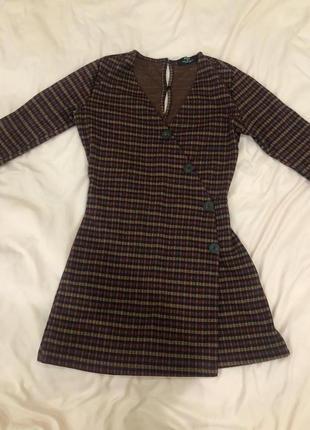 Платье комбинезон bershka