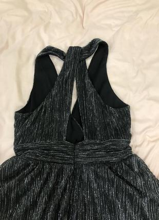 Вечернее платье от amisu