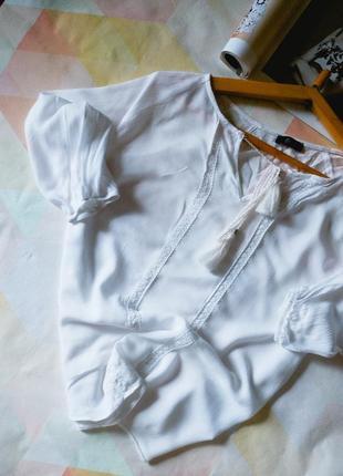 Актуальная блузка3 фото