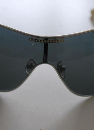Dolce gabbana солнцезащитные очки оригинал оригинальные с камнями
