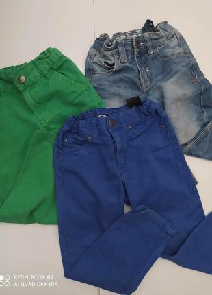 Набор джинс, джинсы
