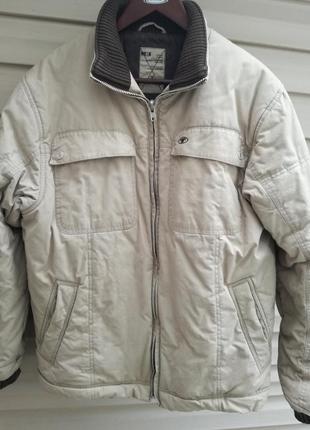Фирм.куртка осень-зима