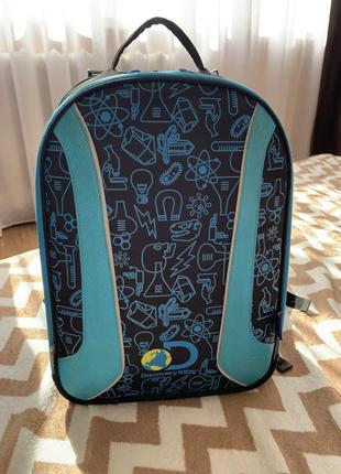 Рюкзак кits