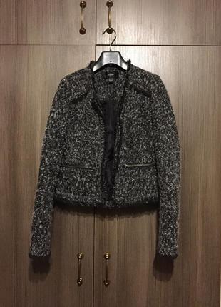 Пиджак куртка жакет mango