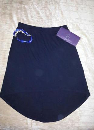 Асиметричная юбка от f&f