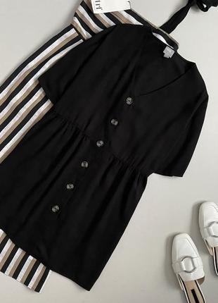 Идеальное базовое платье рубашка оверсайз asos asos