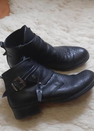 Ботинки фирменные