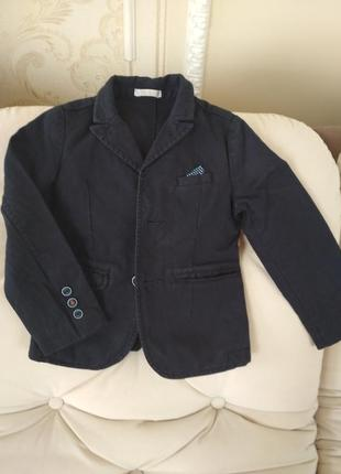 Комплект, сорочка + піджак на 2-3 роки