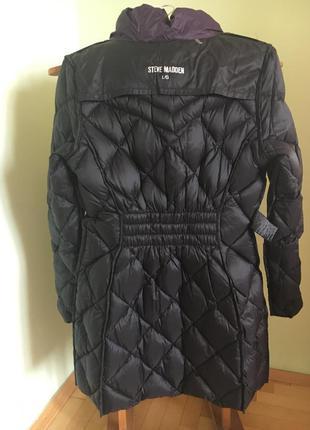 Куртка пухова3