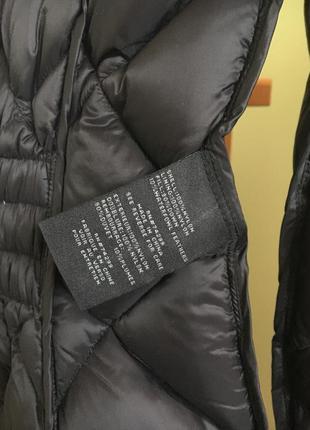 Куртка пухова4