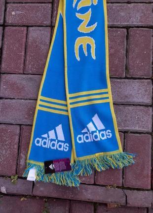 Фирменный шарф adidas