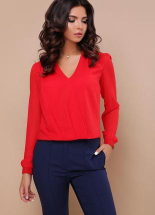 Шикарная блуза 42-50 р