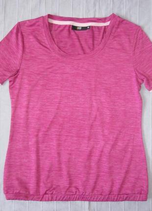 Yes or no (xs) спортивная футболка женская