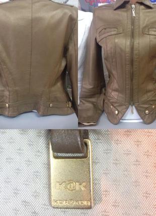 Очень крутая куртка-косуха