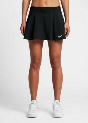 Крутая юбка-шорты nike