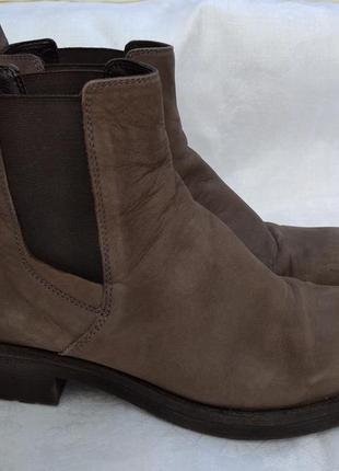 Женские ботинки geox р. 36
