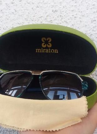 """Солнцезащитные очки """"miraton"""""""