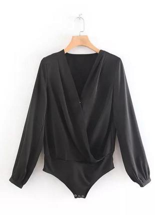 Блуза-комбидресс