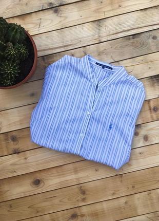 Женская рубашка polo