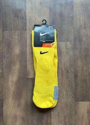 Гетры футбольные носки nikr park 3 оригинал