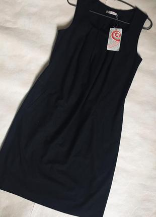 Сарафан платье для беременных офисное платье