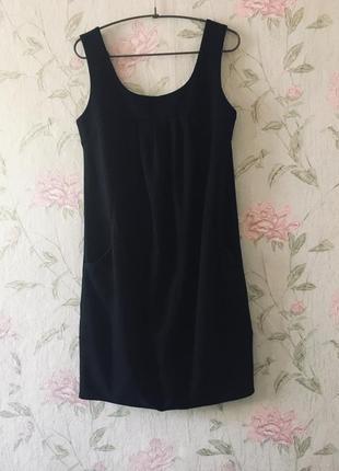 Сарафан платье для беременных офисный сарафан
