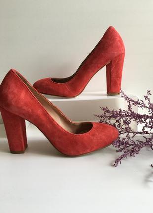 Туфлі united colors of benetton