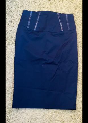 Terranova италия суперовая юбка деловая размер s