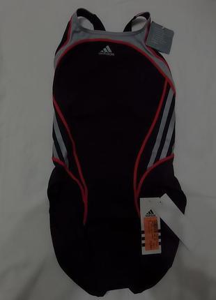 Купальник женский для плавания, размер s, фирмы adidas