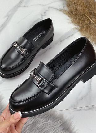 Лофери туфли
