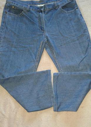 Фирменные джинсы benotti р.46