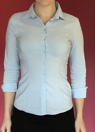 Рубашка размер m-s
