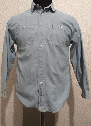 Рубашка, х/б. (2858)