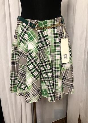 Летне-весенняя юбка