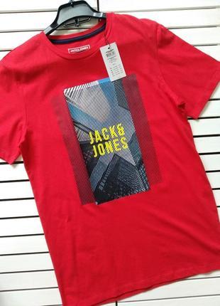 Футболка jack & jones, данія