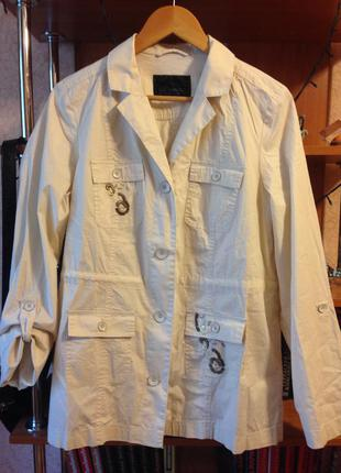 Пиджак летний куртка