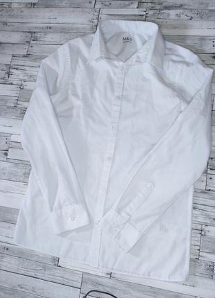 Рубашка 12-13 новая сток