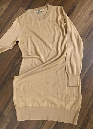Туника платье burberry