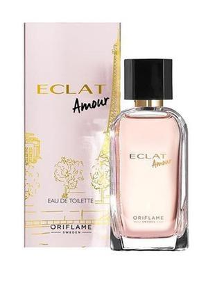 Oriflame eclat amour