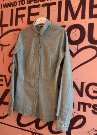 Рубашечка від pull&bear