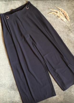 Дуже круті брюки палаццо