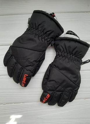 Перчатки лыжные,wed'ze детские, размер 4 года