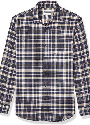 Фланелевая рубашка для мальчика 14-16 лет с сша