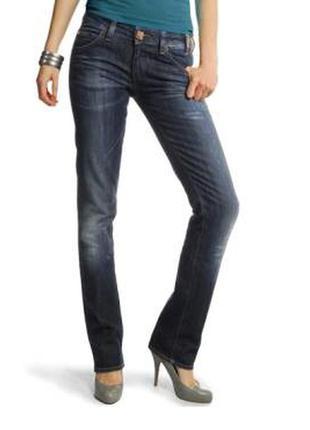 Прямые джинсы marla от miss sixty