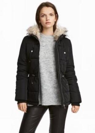 Демисезонная куртка от h&m