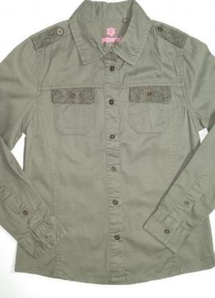 Рубашка pepperts 152