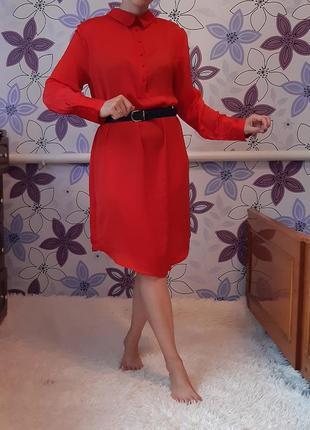 Платье миди сукня плаття