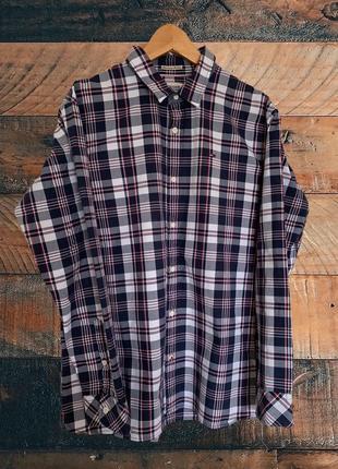 Винтажная рубашка