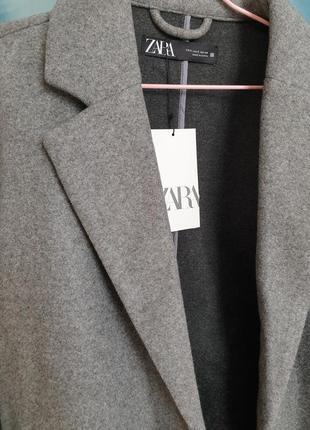 Пальто-пиджак zara