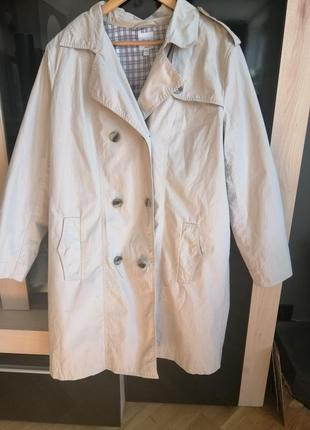 Тренч винтаж винтажный плащ пальто